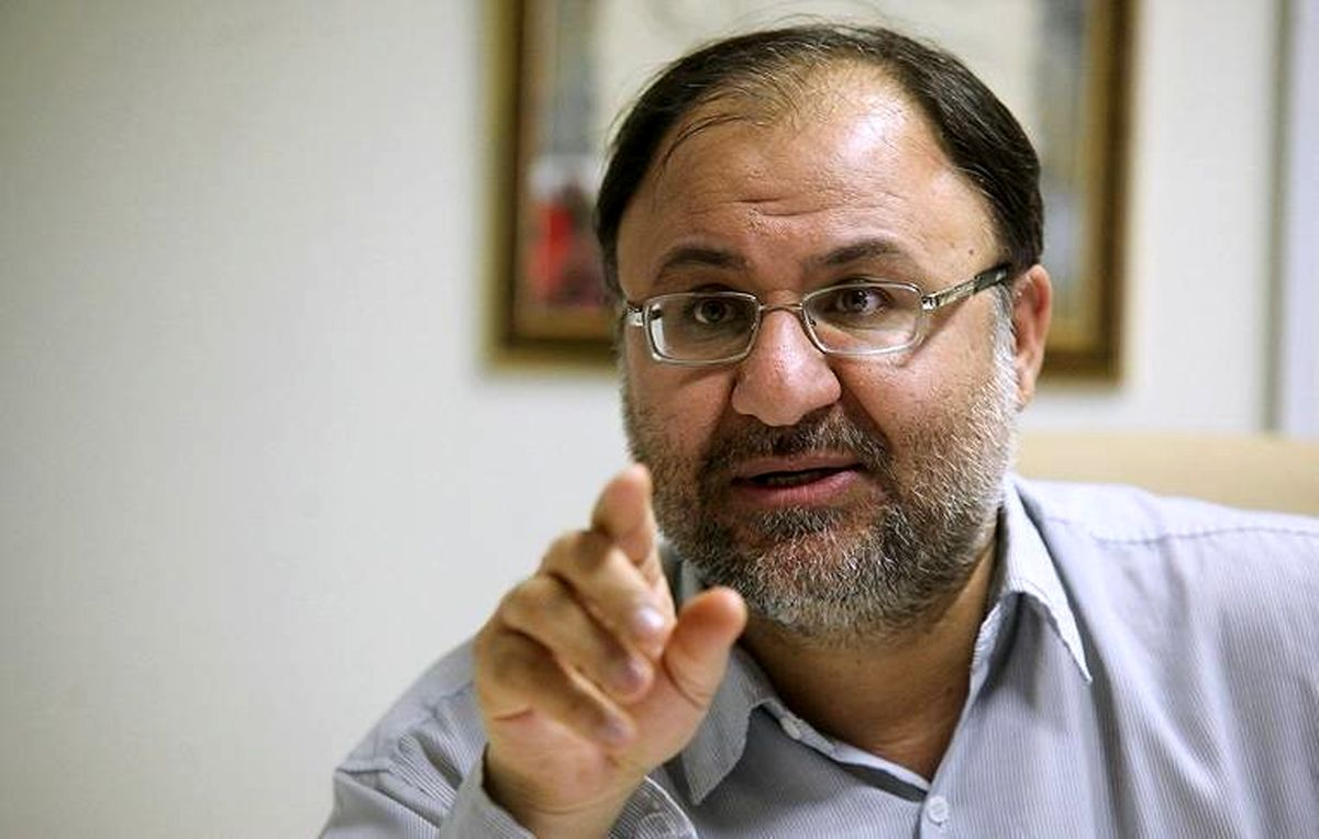 جلیلی هیچوقت دنبال دبیری مجمع تشخیص نبوده است