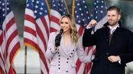 عروس ترامپ نامزد سنا میشود