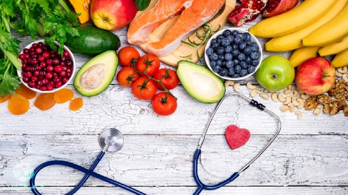 یک رژیم غذایی برای پیشگیری از آلزایمر
