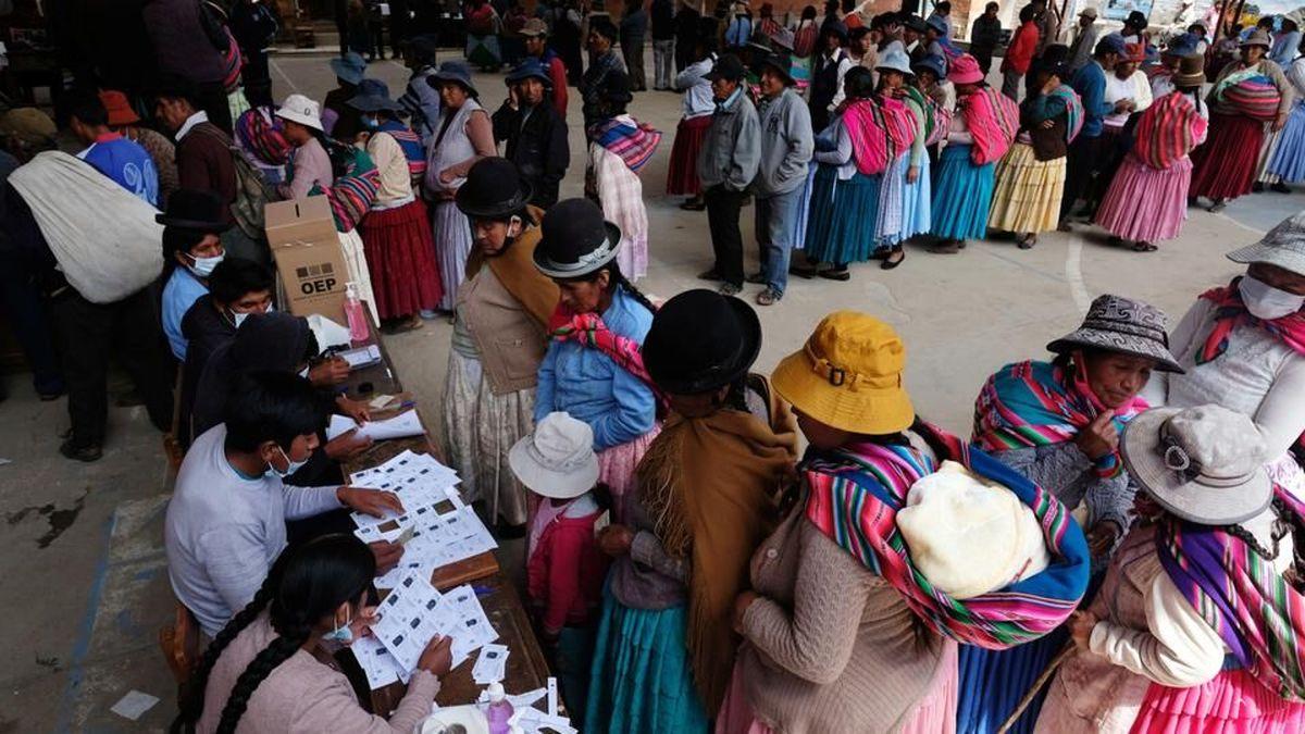 واکنش ایران به برگزاری انتخابات در بولیوی