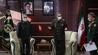 وزیر دفاع: نباید اجازه داد توطئههای دشمنان نسبت به آینده سازان به نتیجه برسد