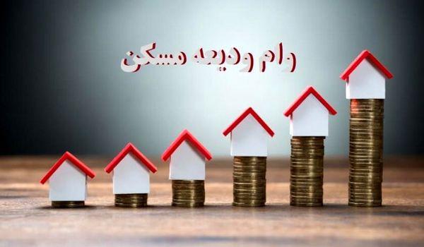 افزایش سرسام آور قیمت مسکن در تهران + جزییات