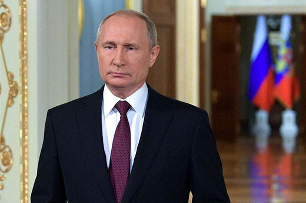 درآمد سالانه ولادیمیر پوتین چقدر است؟
