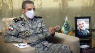 سرلشکر موسوی: پدافند هوایی ارتش آماده مقابله با هرگونه تهدیدی است