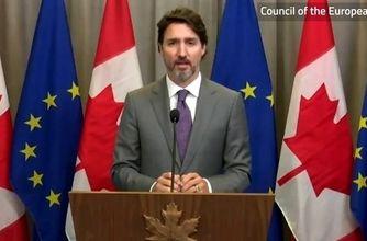 دفاع نخستوزیر کانادا از اسلام و مسلمانان