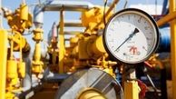 شیر اصلی گاز ایران در خط لوله ترکیه باز شد