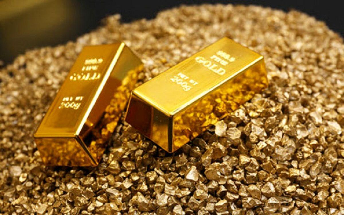 قیمت طلا امروز در بازار + لیست قیمت طلا
