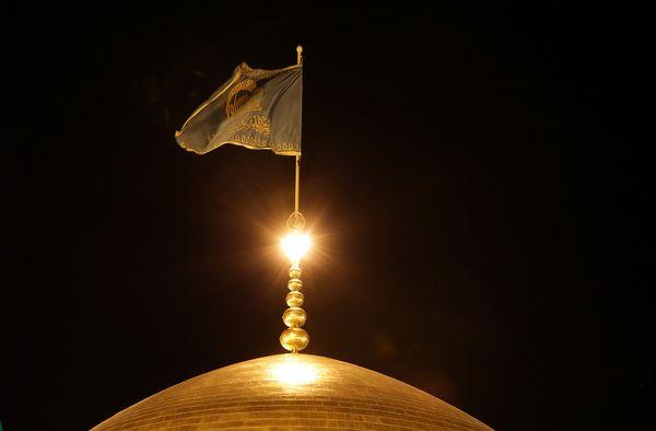 بزرگترین جشن مذهبی جهان در بزرگترین مکان مذهبی جهان