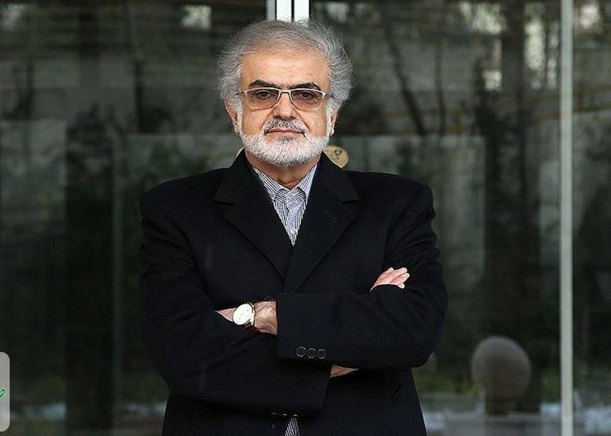 اظهارات صوفی درباره گزینههای احتمالی اصلاحطلبان برای انتخابات 1400