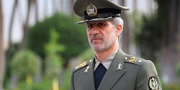 توانایی ایران در ساخت قطعات هواپیما و بالگرد به 70 درصد رسیده است