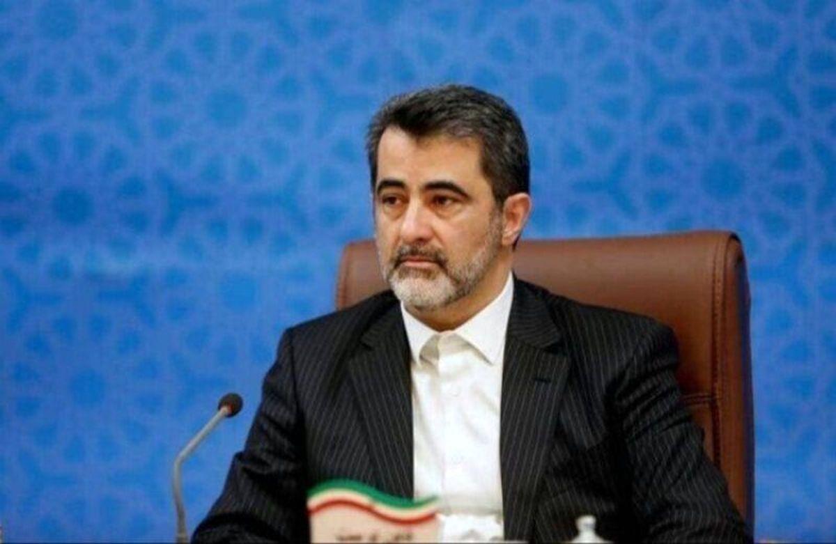 آخرین گزارش وضعیت اقتصادی استانها برای رییس جمهوری ارسال میشود