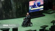 نایب رئیس فراکسیون مستقلین مجلس:تحت تأثیر تغییر لحن آمریکا قرار نمیگیریم