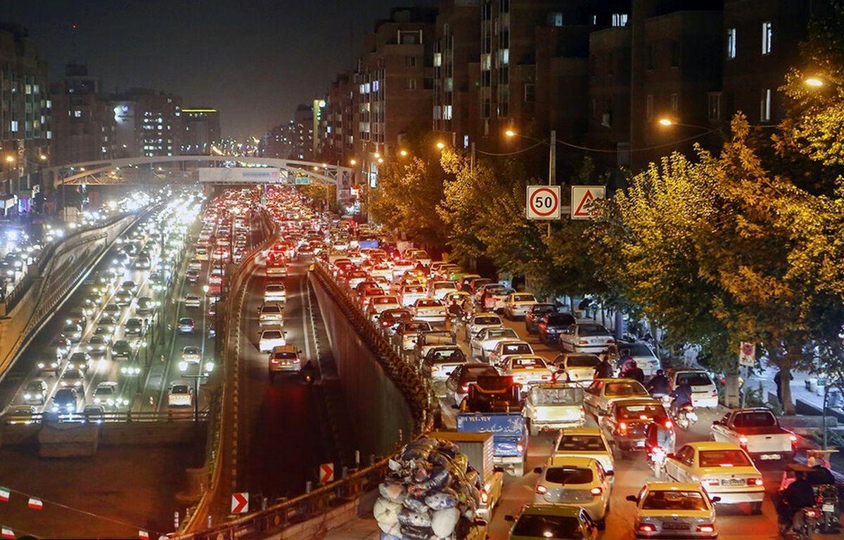 محدودیتهای ترافیکی عید فطر اعلام شد + جزئیات