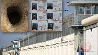 افشای جزئیاتی تازه از عملیات فرار ۶ زندانی فلسطینی