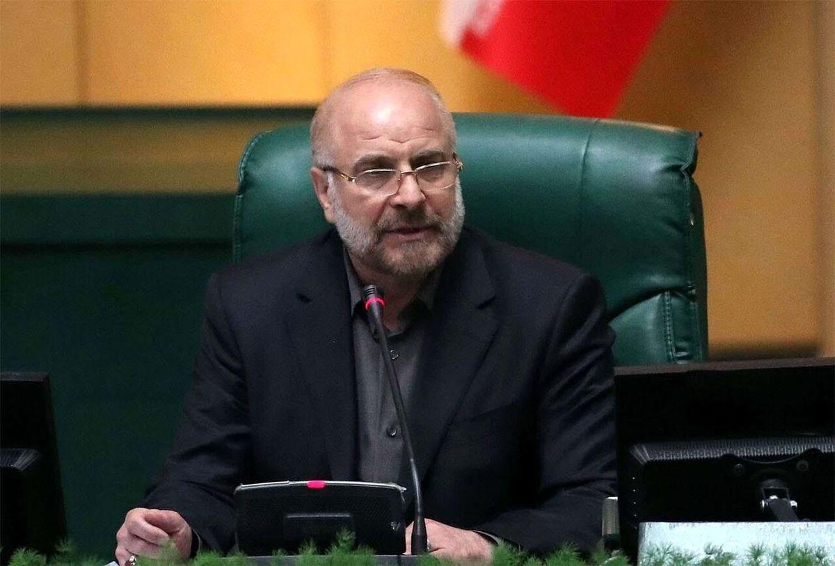 توصیههای رئیس مجلس به مردم و نامزدهای انتخابات