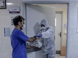 یک آزمایش ساده برای نجات ریه ها قبل از کامل شدن کرونا