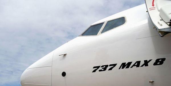 شکایت خلبانان بوئینگ 737 مکس برای گرفتن غرامت از شرکت بوئینگ