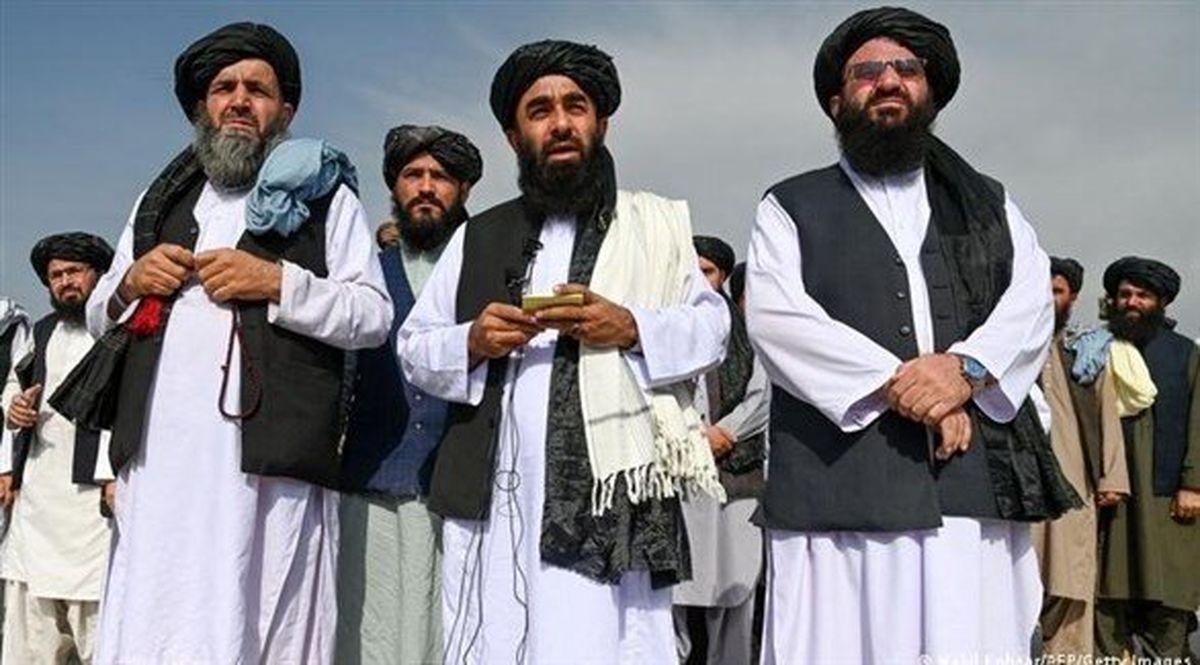 طالبان: پاکستان اطلاعات محرمانه را از افغانستان خارج نکرده است