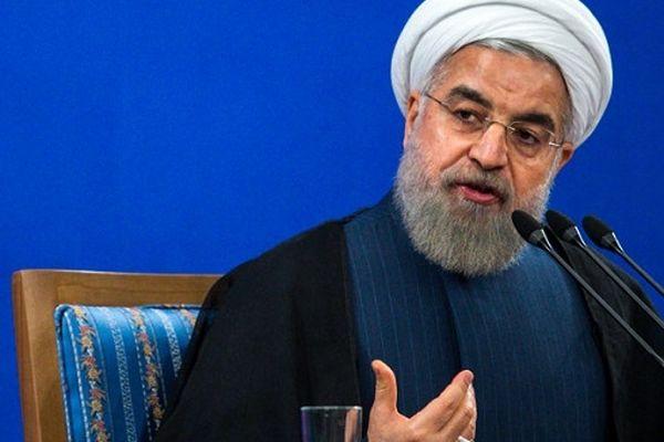 روحانی:  ما دنبال اعدام نیستیم، بلکه دنبال پول هستیم؛ آن پول کجاست؟