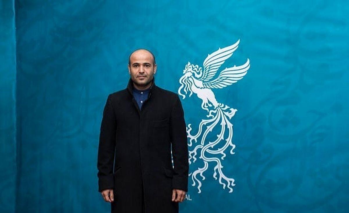 سعید چنگیزیان در جشنواره فیلم فجر