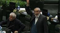 الیاس نادران بالاخره در مجلس پست گرفت