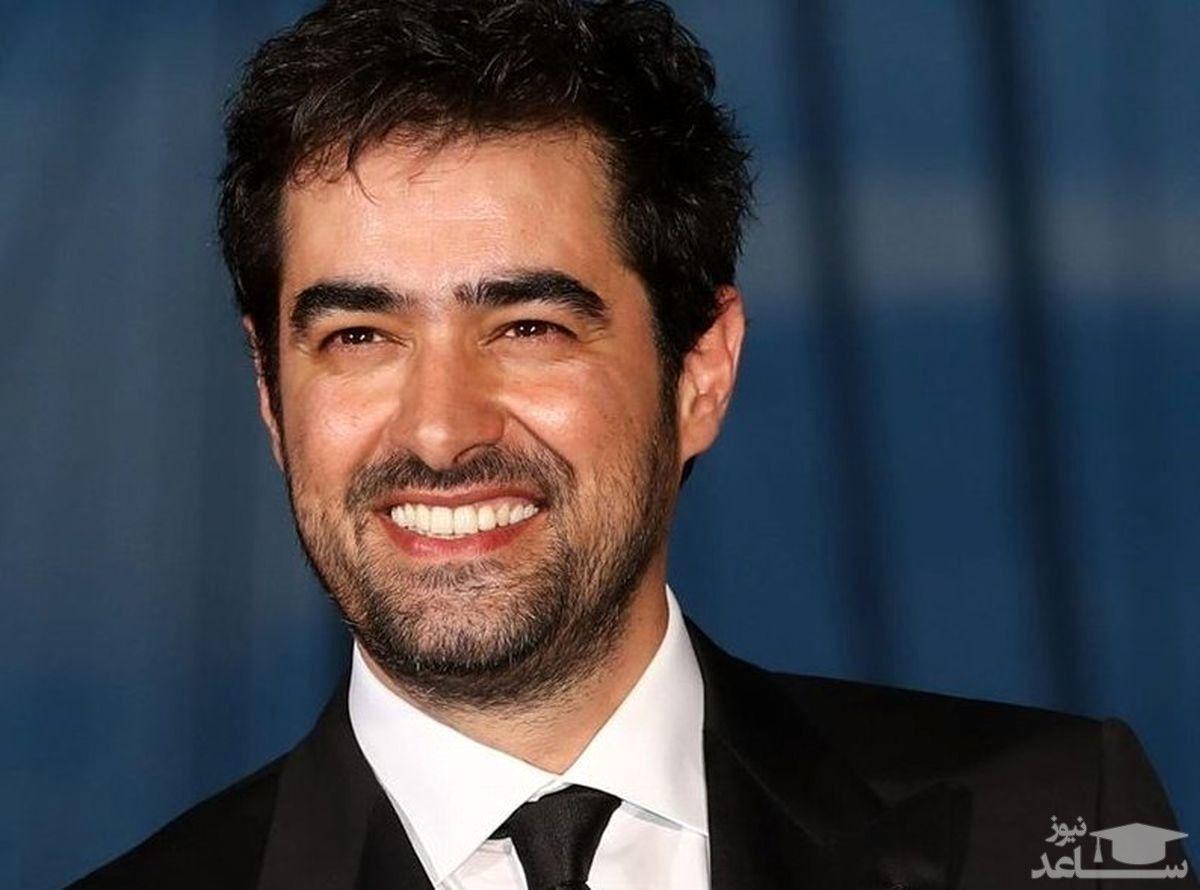 شهاب حسینی واکسن کرونای آمریکایی زد! +فیلم لورفته