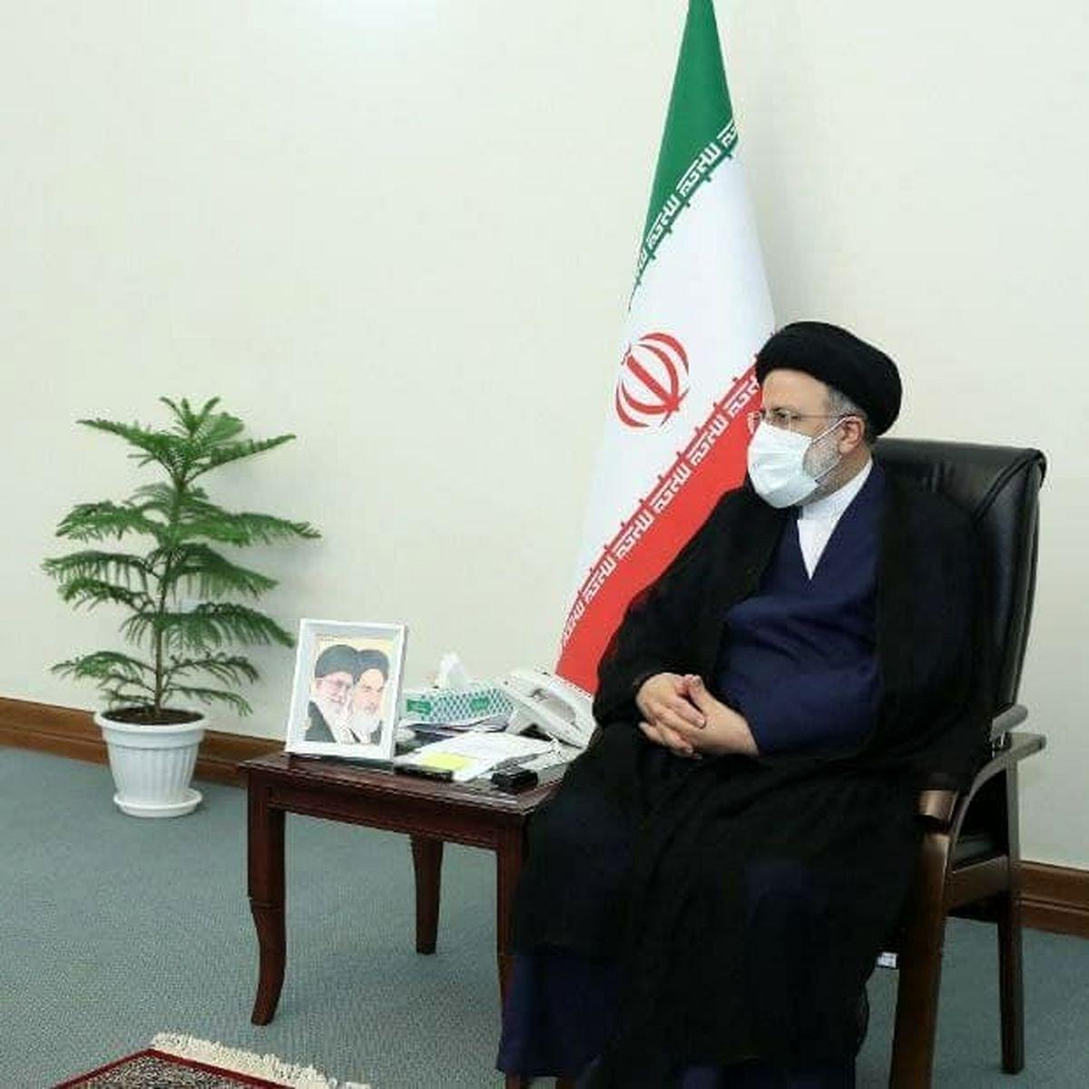 دیدار جداگانه فیروزآبادی و رستمی با رئیس جمهور منتخب