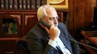تلاش جهانی قابل تقدیر ظریف برای شکستن تحریم ها و اعلام ضدیت آمریکا با انسانیت