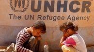 سازمان ملل: 1.5 میلیون پناهجو را اسکان دهید