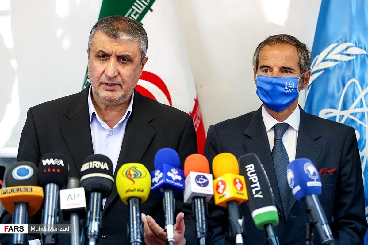 ایران حسن نیت نشان داد؛ صدور اجازه بازرسی فنی تجهیزات نظارت هستهای