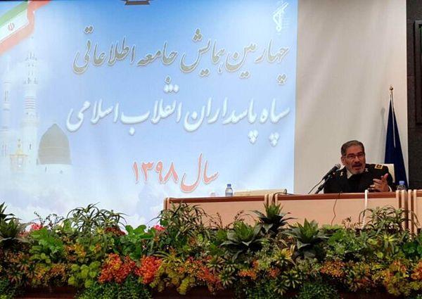 شمخانی:تعیین مرزهای نوین قدرت جهانی با جمهوری اسلامی ایران