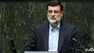 توضیح قاضی زاده درباره علت پذیرش مسئولیت سازمان بنیاد شهید