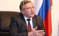واکنش دیپلمات ارشد روس به اهمیت بندهای غروب برجام