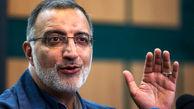 دفاع تمام قد نماینده تهران از زاکانی