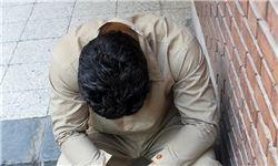 بابا برقی  دستگیر شد