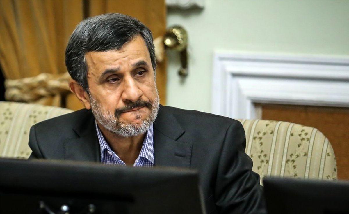 وزیر دولت اصلاحات: احمدینژاد در حد رئیسجمهور نبود