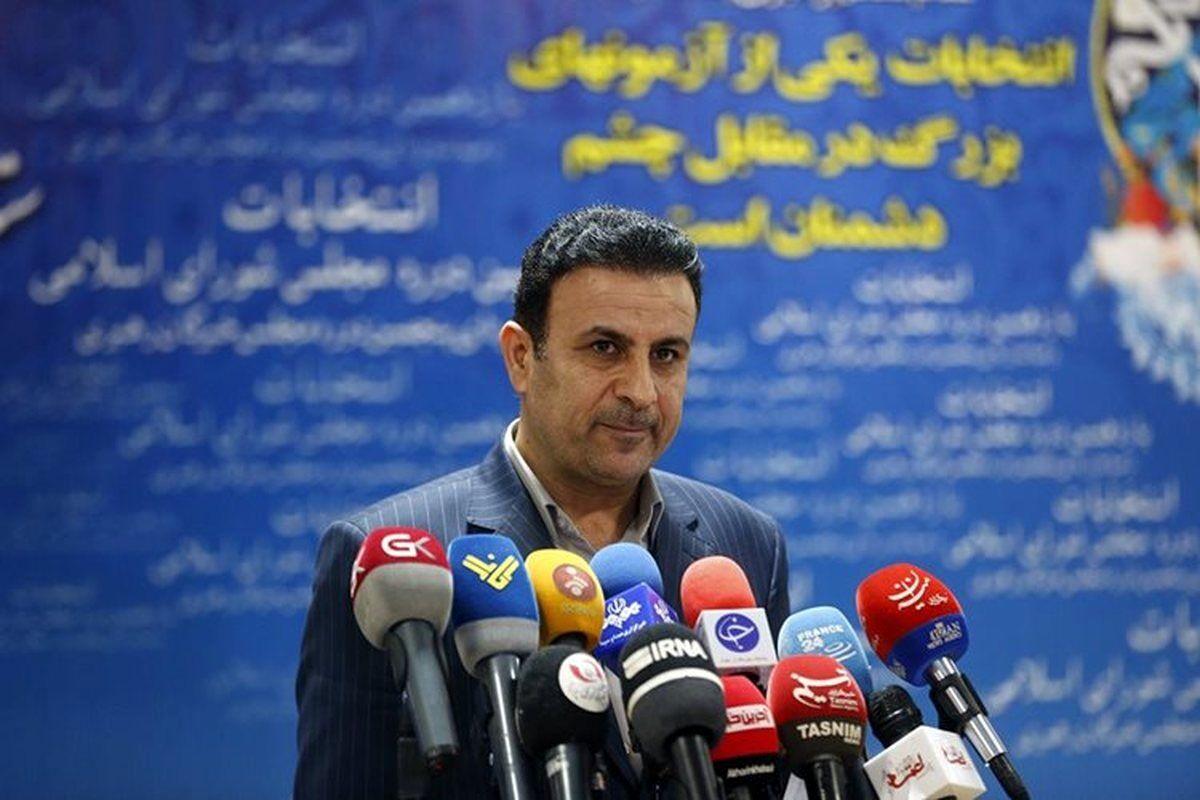 صحت پنج حوزه انتخابات میاندورهای مجلس تایید شد