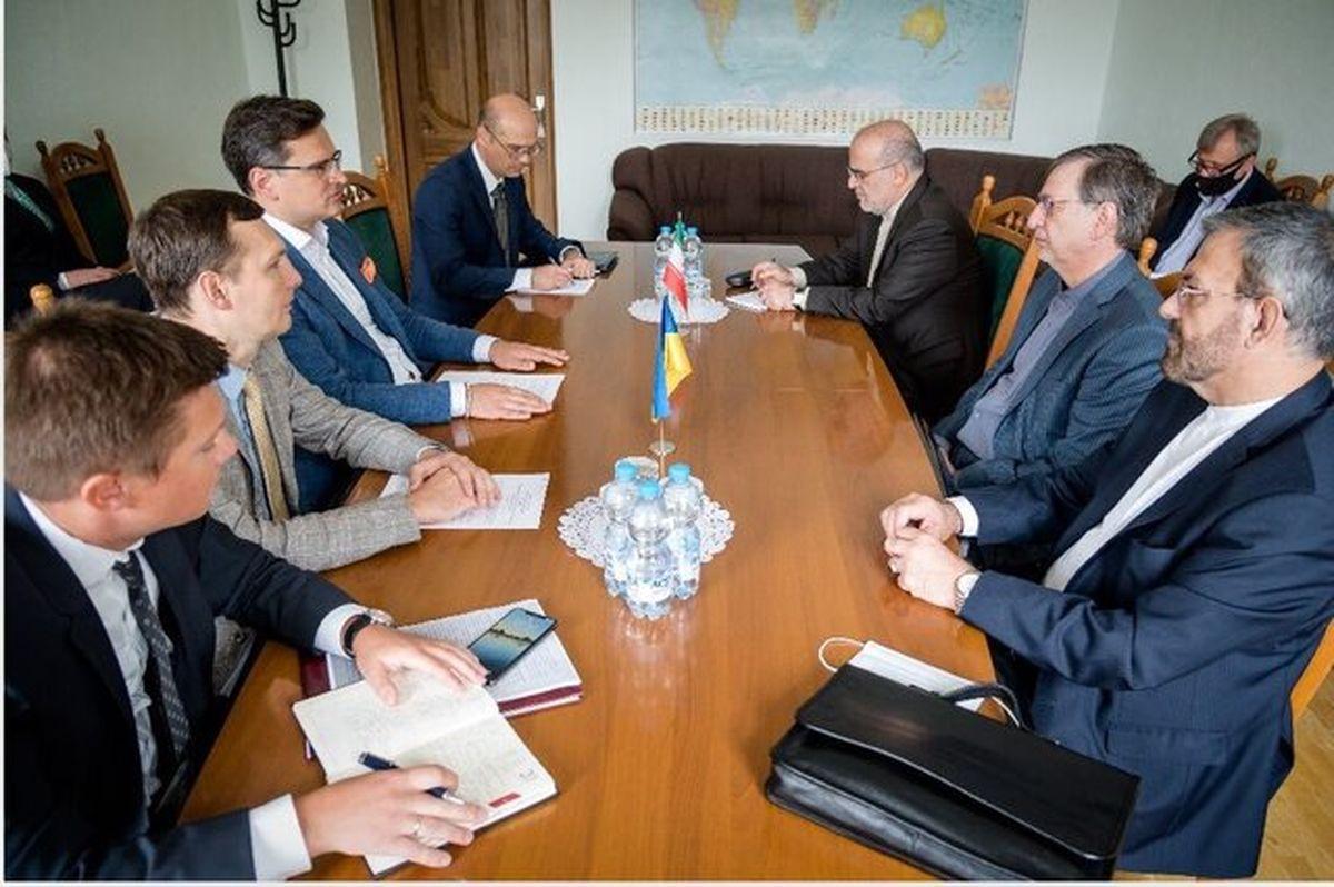 جزئیات دور دوم مذاکرات ایران و اوکراین در مورد سانحه سقوط هواپیما