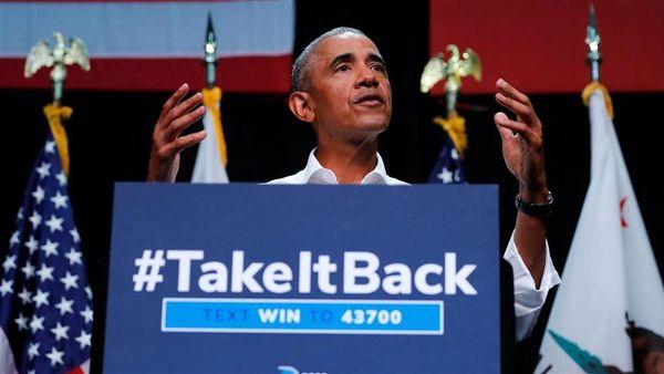 اوباما: دیگر بس است/ باید عقلانیت را به واشنگتن برگردانیم