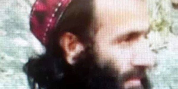 سلاخ داعش کشته شد+عکس
