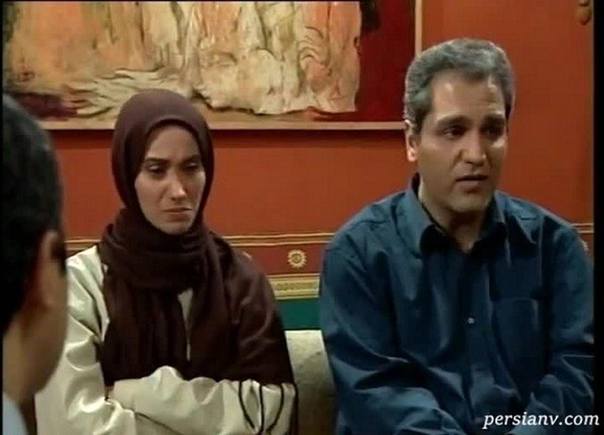 جنجال شایعه رابطه پشت صحنه مهران مدیری و سحر زکریا +جزئیات