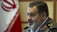 برگزاری مراسم یادبود سرلشکر فیروزآبادی در سازمان صنایع دفاع