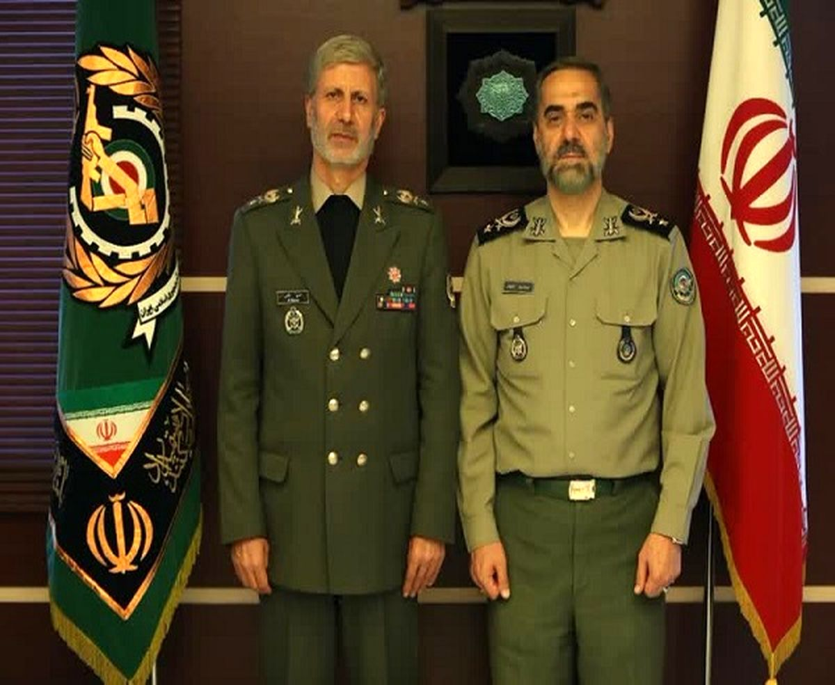 اولویتهای اصلی وزارت دفاع از زبان امیر آشتیانی
