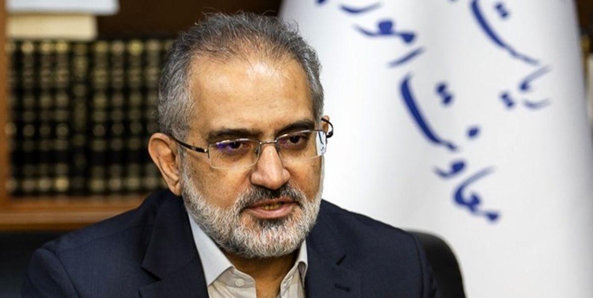 واکنش معاون رئیسی به ادعای طرفداری حقوق شهروندی غربیها