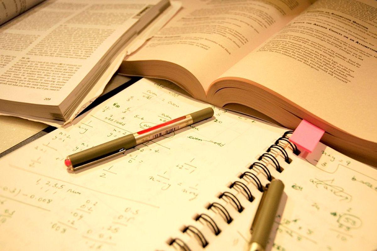 روش های صحیح مطالعه برای کنکور از زبان علی مسلمینی