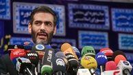سعید محمد: باید همه پشت سر رئیسی قرار گیریم