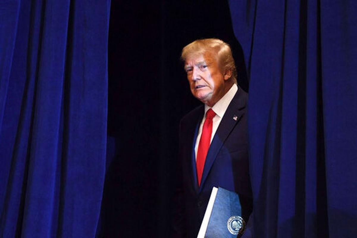 تکرار ادعاهای مضحک ترامپ درباره توافق با ایران