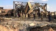 فرمانده سنتکام: «عینالاسد» را تخلیه نکرده بودیم 150 نفر کشته میشدند