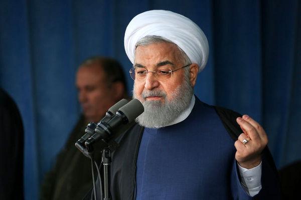 روحانی: تضعیف جمهوریت باعث تقویت اسلامیت نمی شود