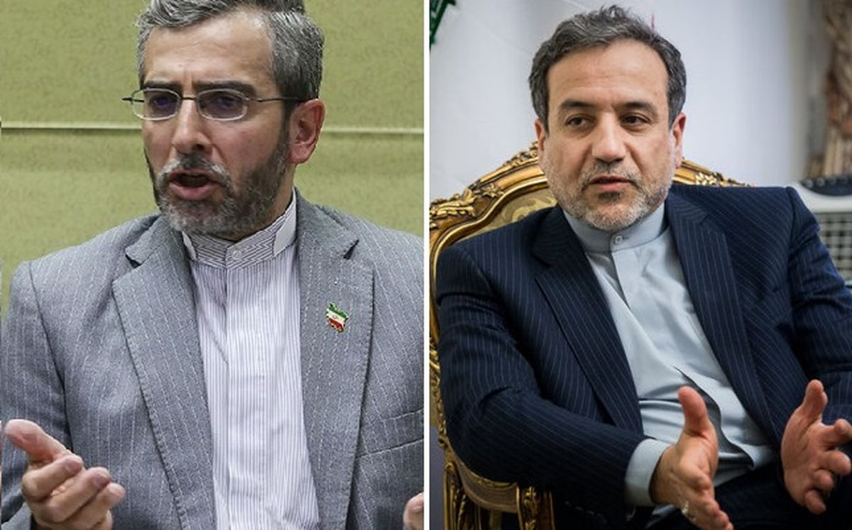تغییر مهم در وزارتخارجه ایران